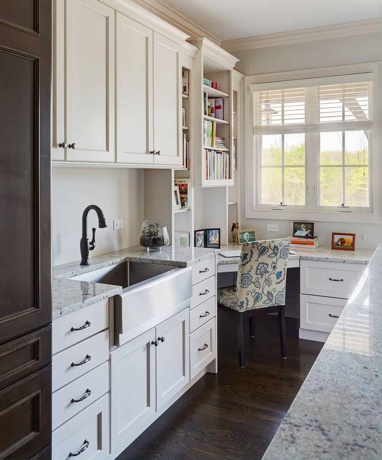 Mudroom Laundry Room Combo Layout