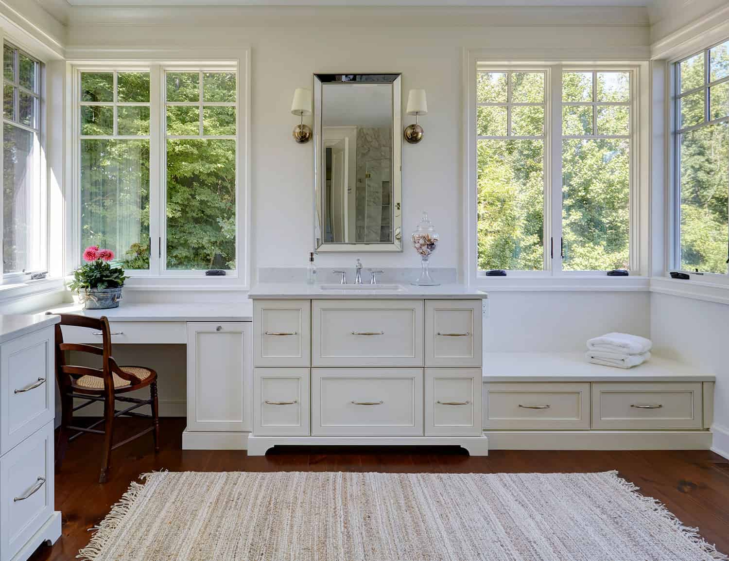 bathroom-vanity-makeup-table-white-shaker
