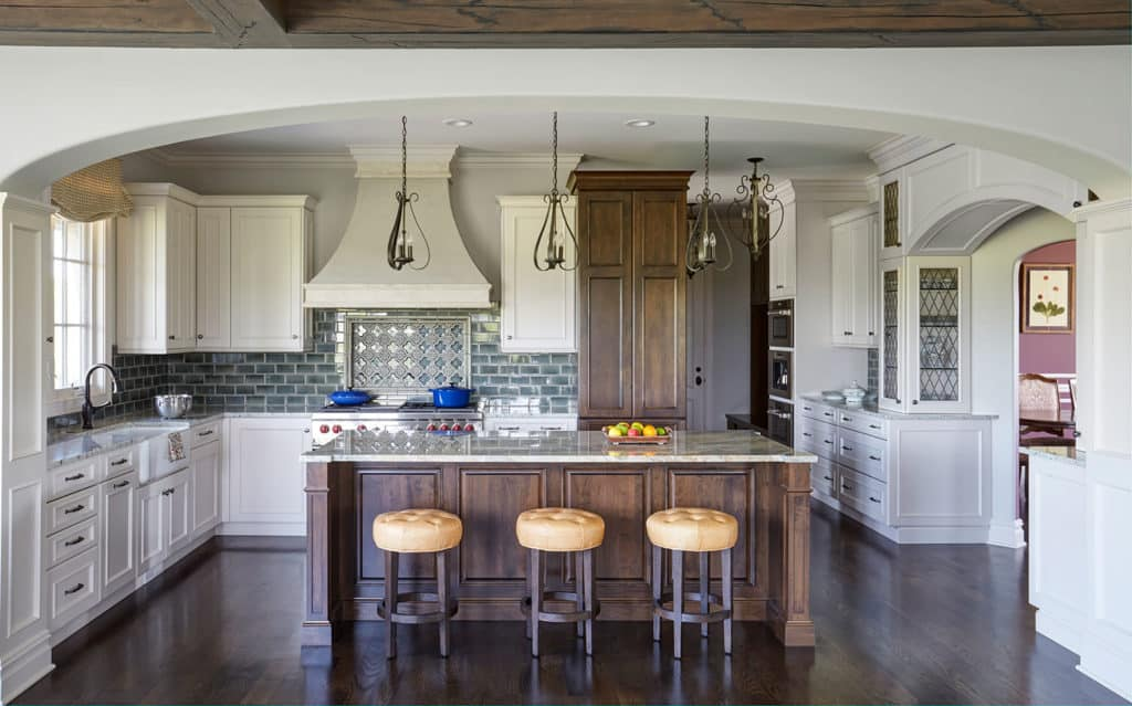 Designer Kitchen Renovation Ideas Before After Custom Remodeling